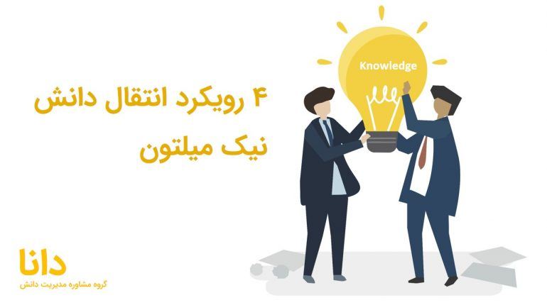 انتقال دانش