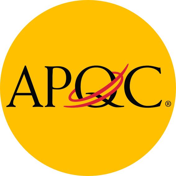 مدیری دانش مبتنی بر apqc
