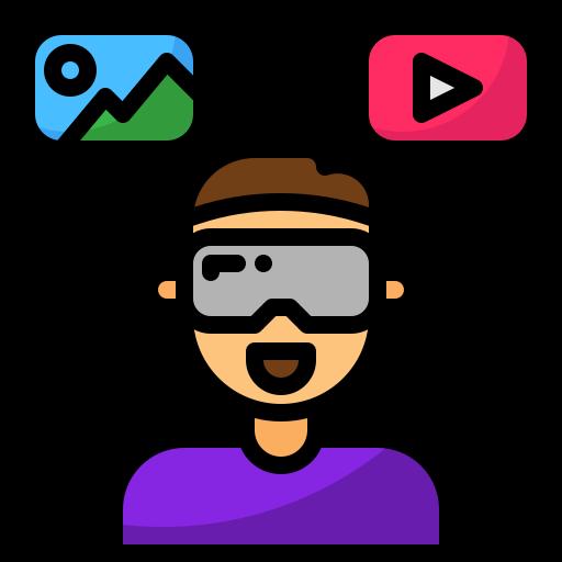 مدیریت دانش با واقعیت مجازی