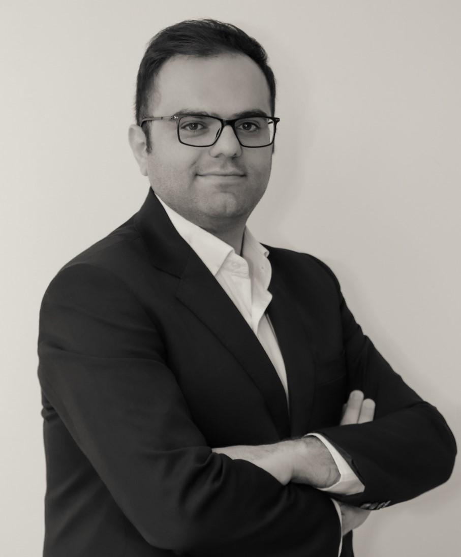 احمد سپهری